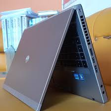 hp elitebook 8460p (i5) laptop