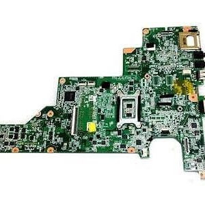 HP CQ43 Motherboard