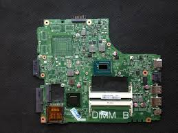 Dell 3421 Motherboard..