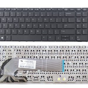 New Hp 4740s keyboard